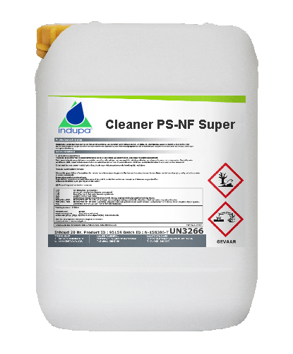 Cleaner PS-NF Super